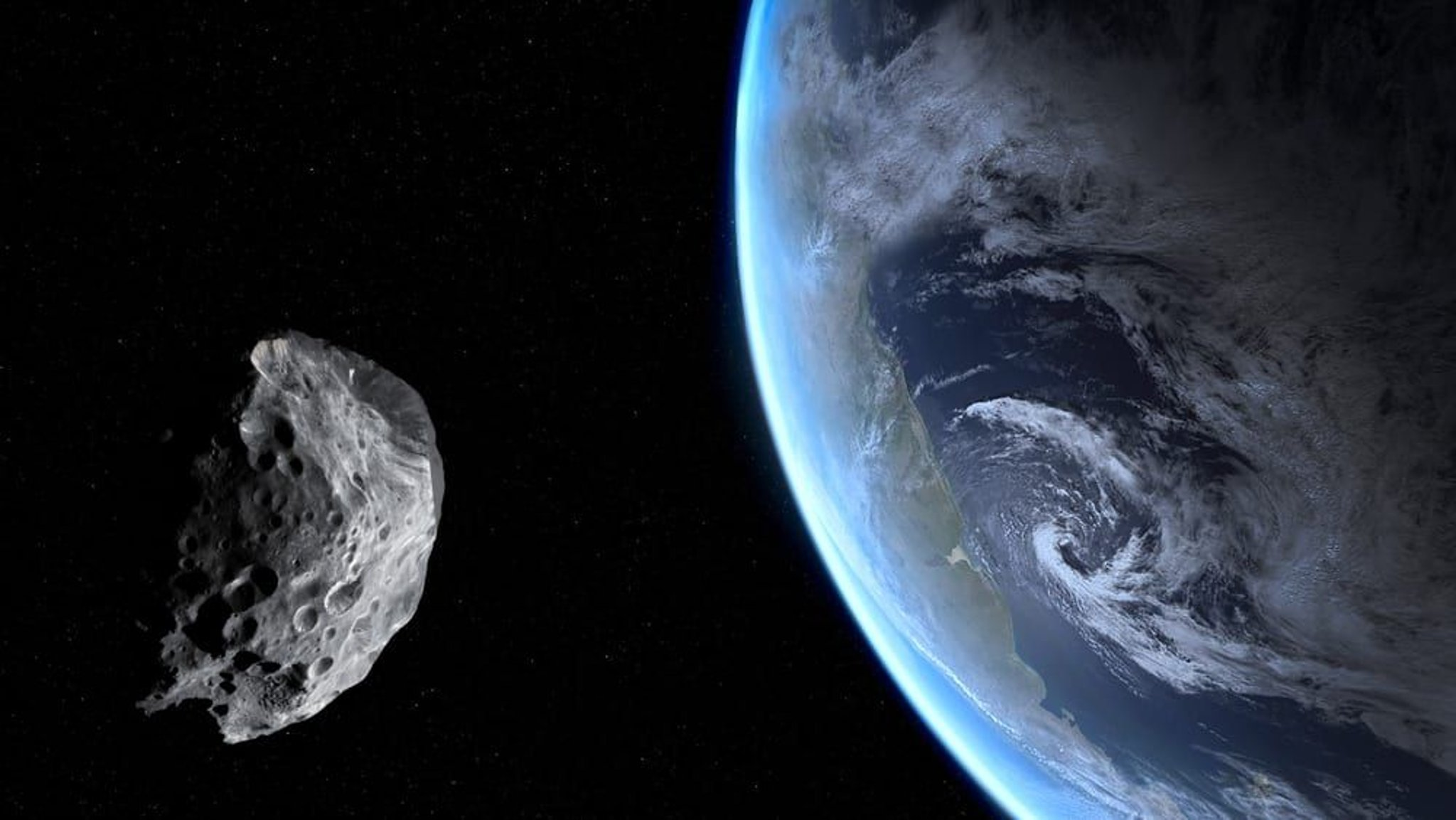 NASA is tracking a huge 'Near-Earth' asteroid - what you need to know