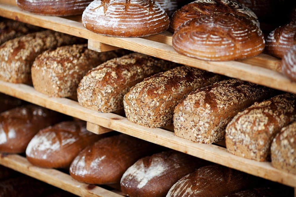 Here are the winners of the UK Bread Heroes Awards - is your local baker on it?