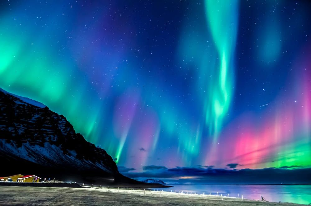 You can watch the Northern Lights from the comfort of your own home - here's how