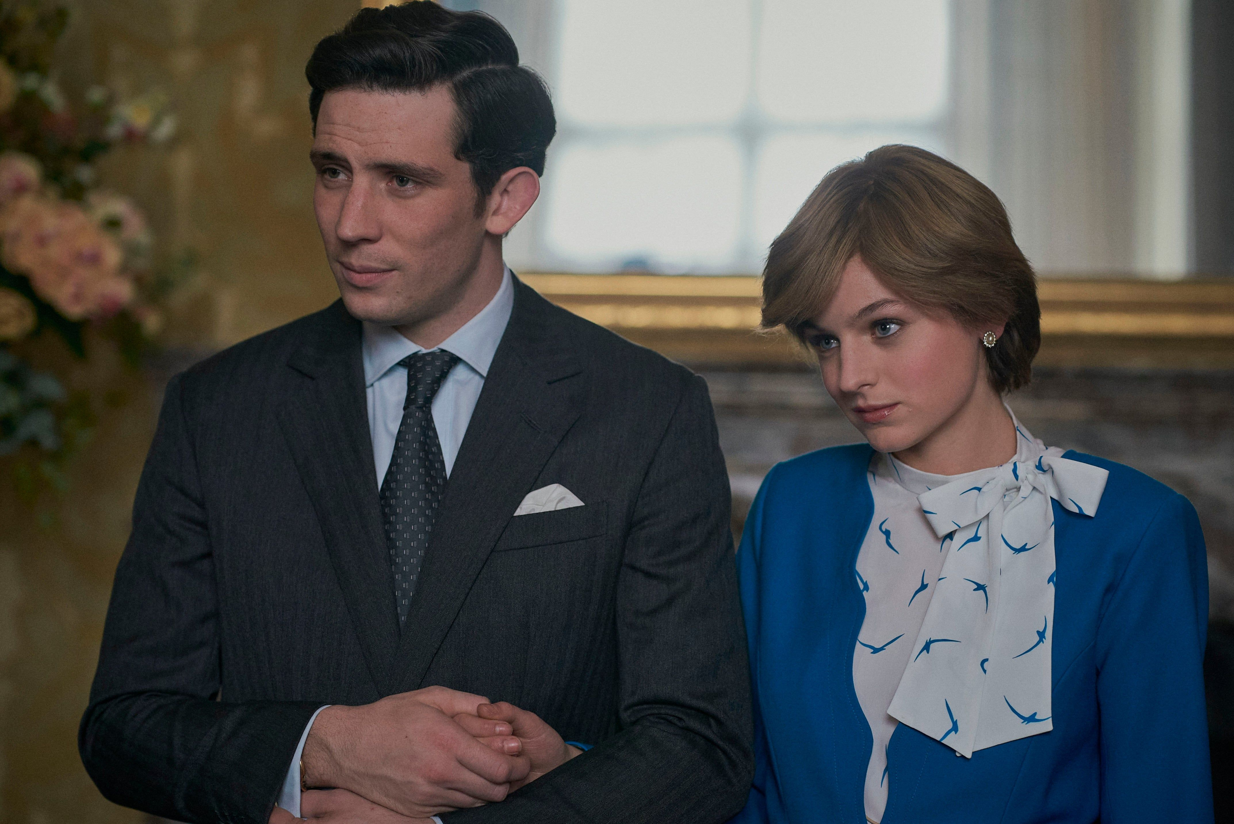Here's when Season 5 of The Crown could be released - and who will be in the cast