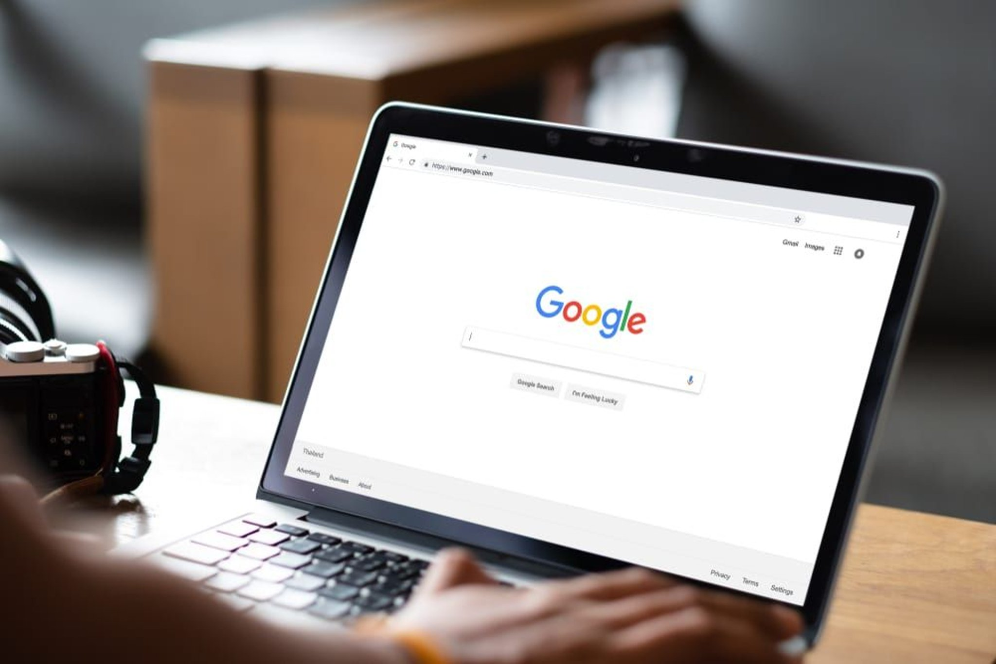 Here's how to find out everything Google thinks it knows about you