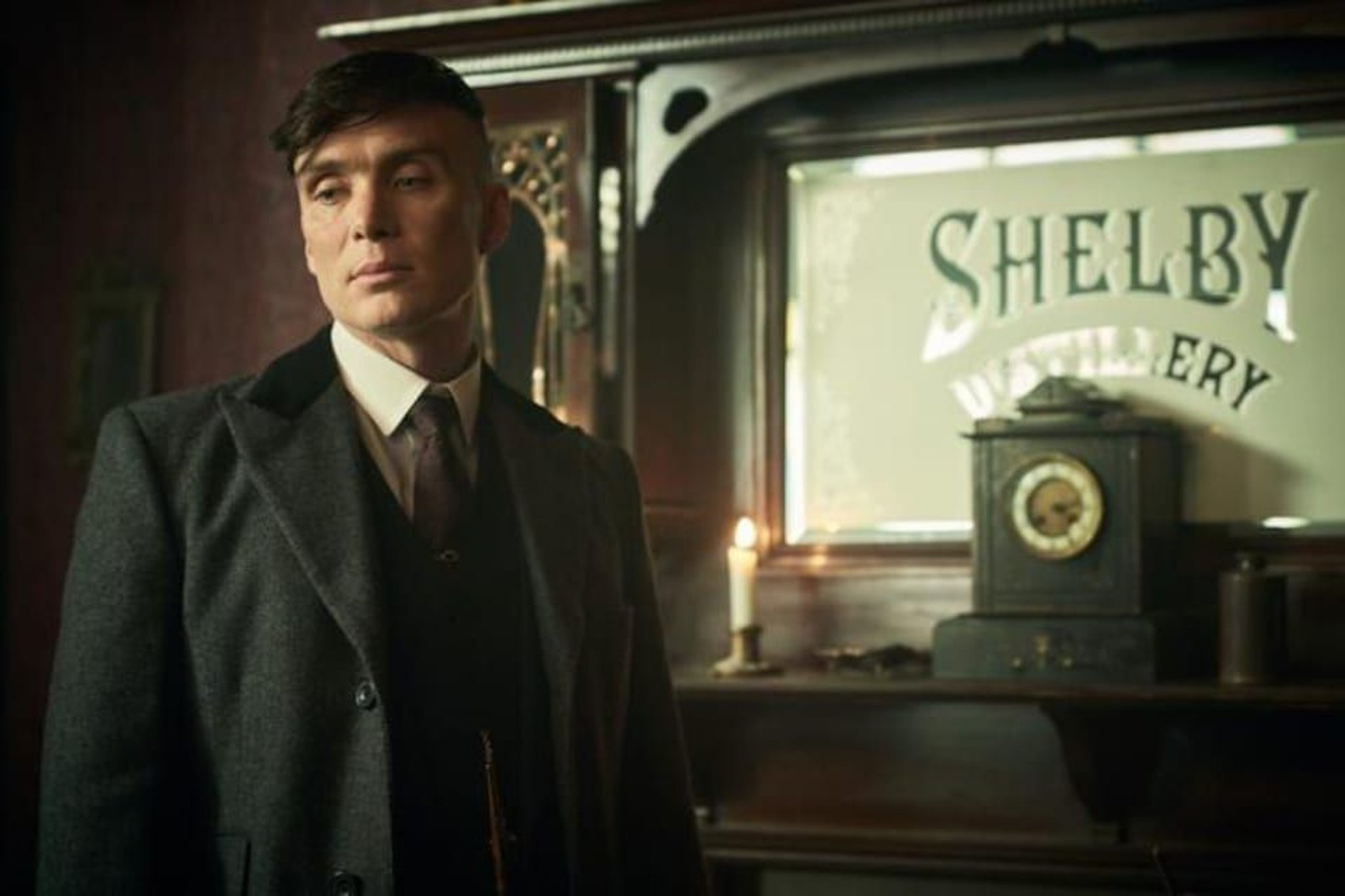 Everything you need to know about Peaky Blinders series 6 - and if it's the last season