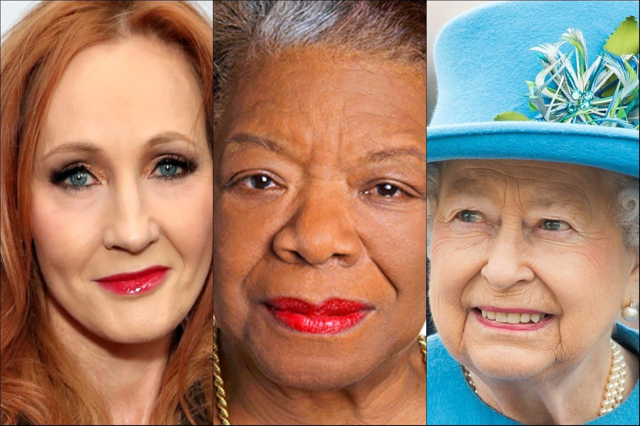 Here are 9 powerful quotes and the inspirational women ...