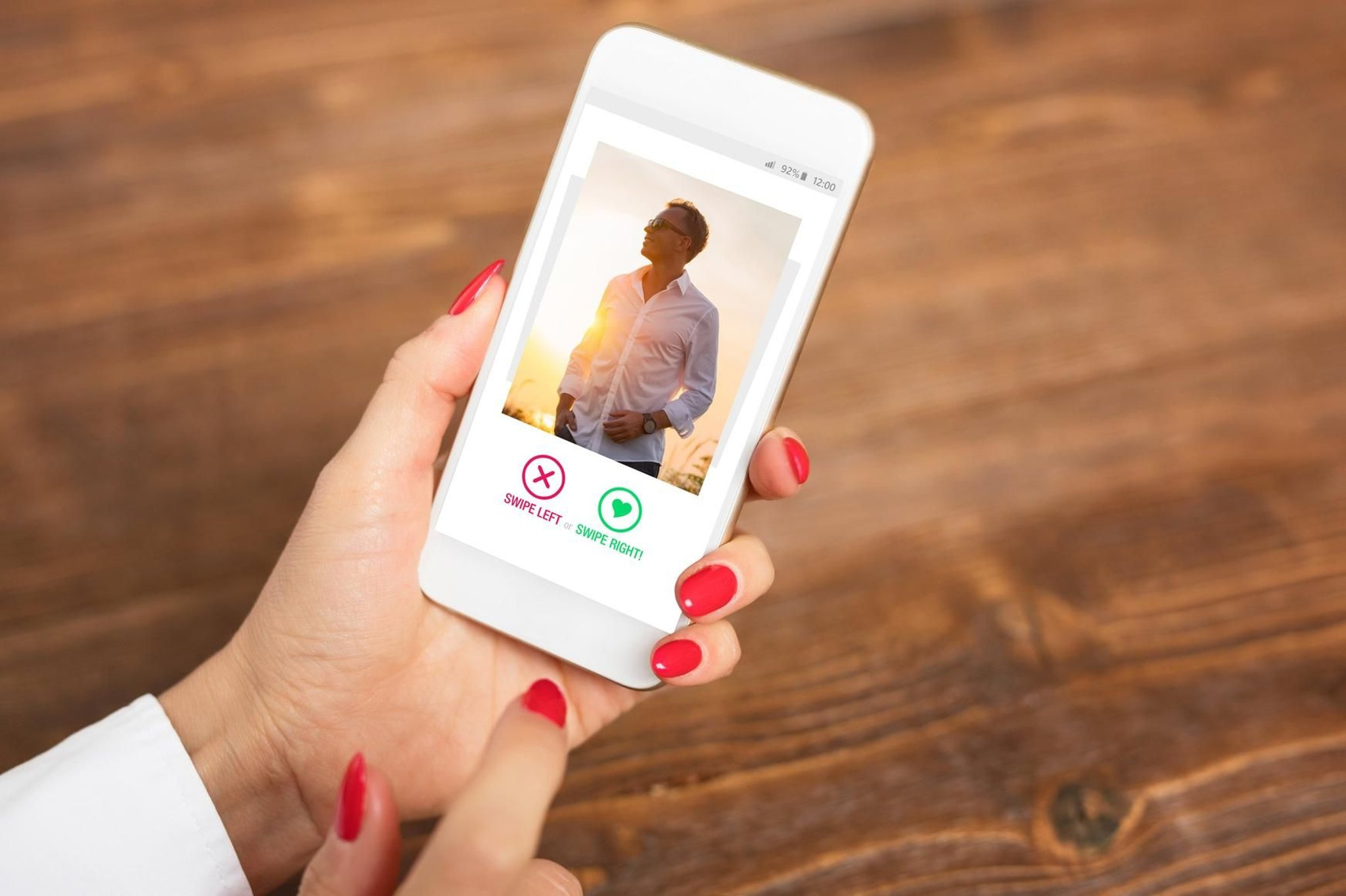 dating sites in south america