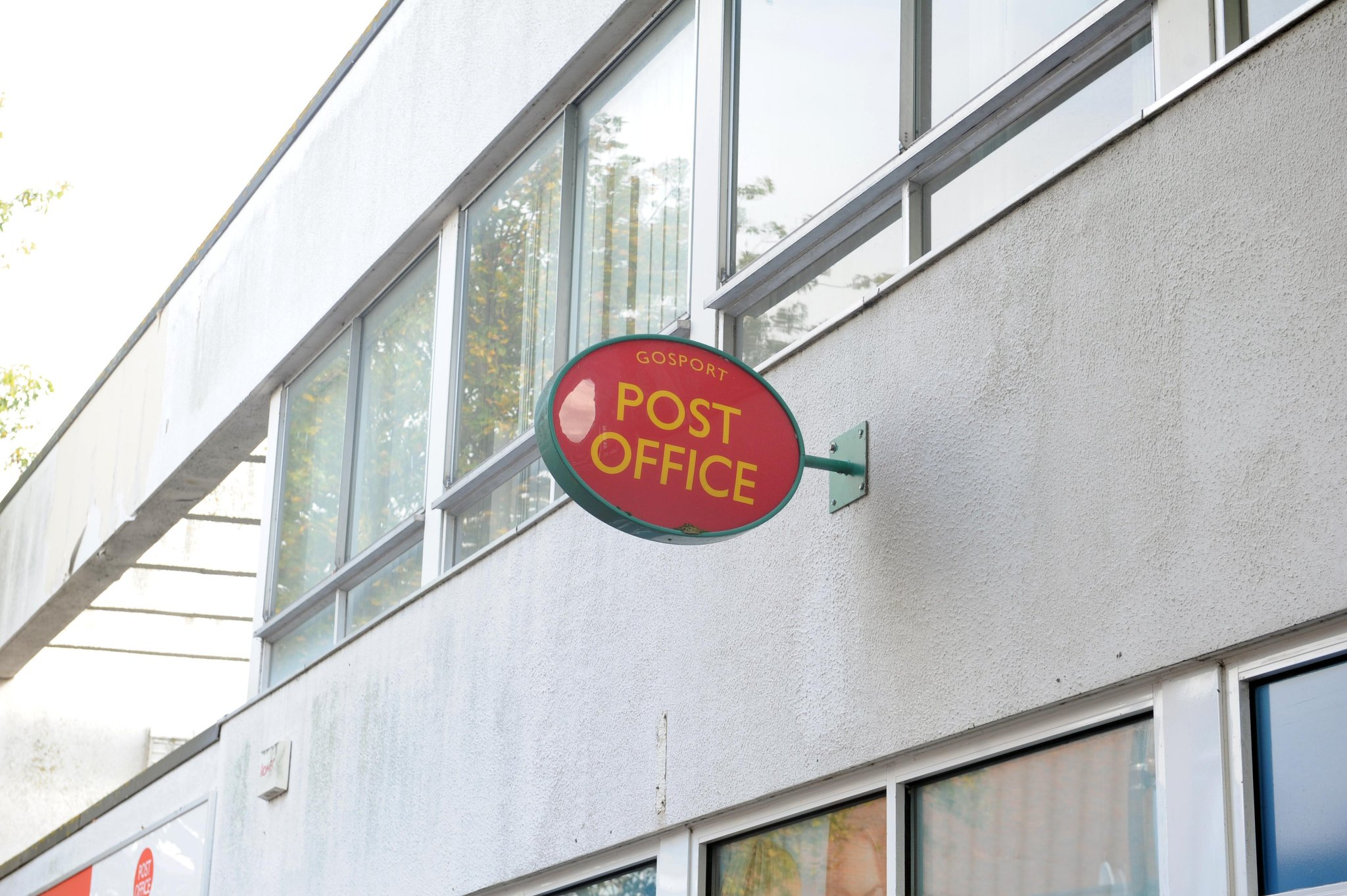 Plans Confirmed For Gosport Post Office To Move To New Location Next Year The News