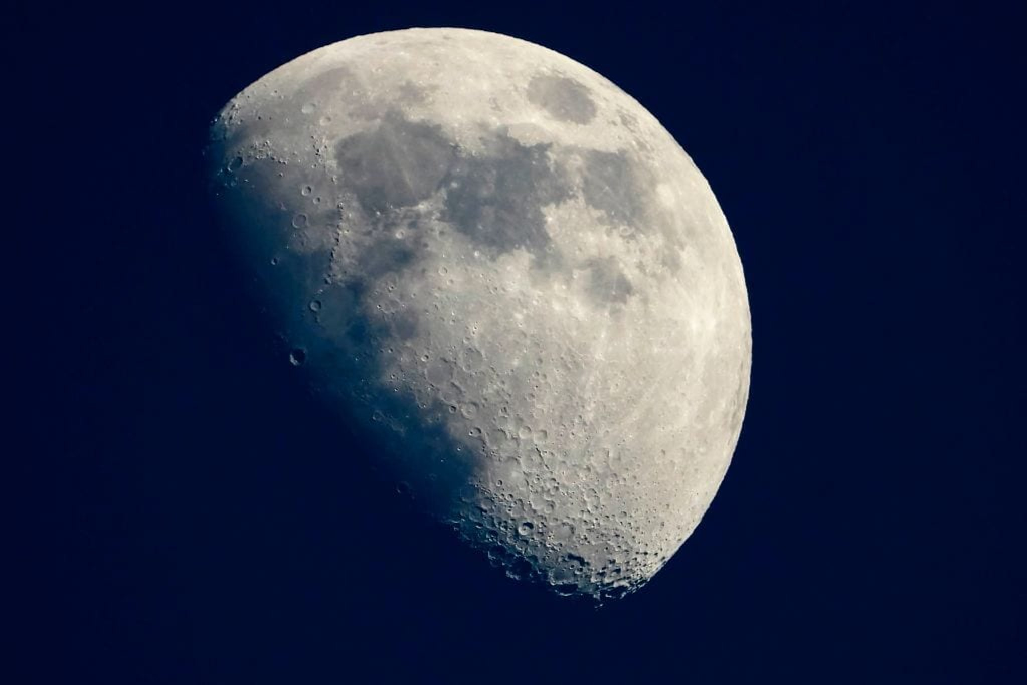 NASA has hinted at an exciting new discovery about the moon - here's what we know