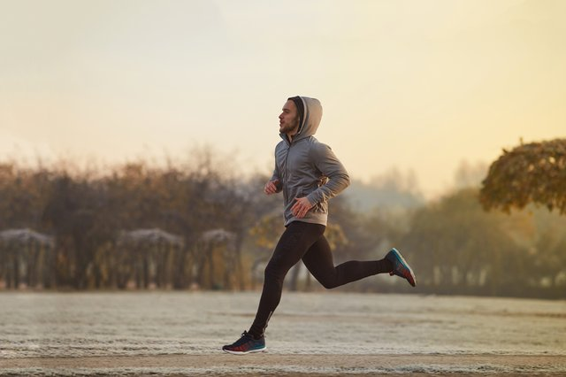 How to keep fit in winter: the best winter exercise kit