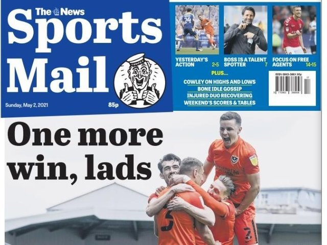 The Sports Mail