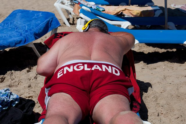 Summer holidays abroad are 'extremely unlike', a scientist has warned. Picture: Pablo Blazquez Dominguez/Getty Images