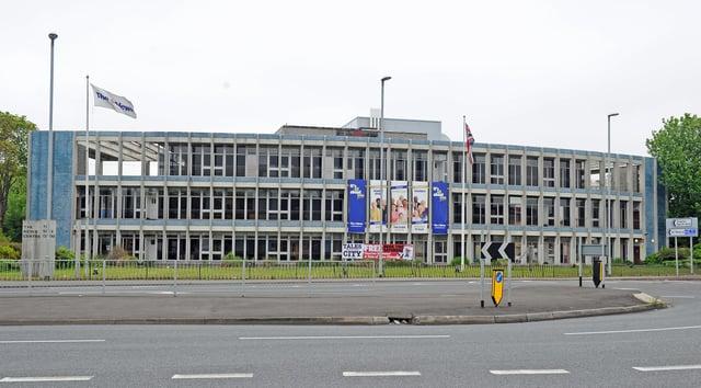 The News Centre