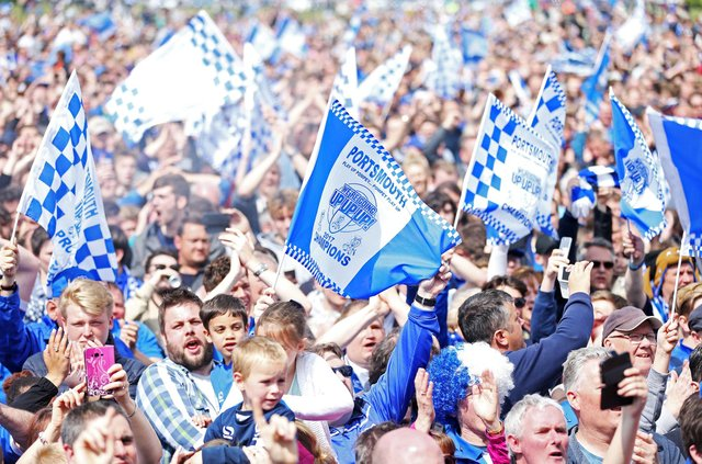 The government has announced a fan-led review into football.
