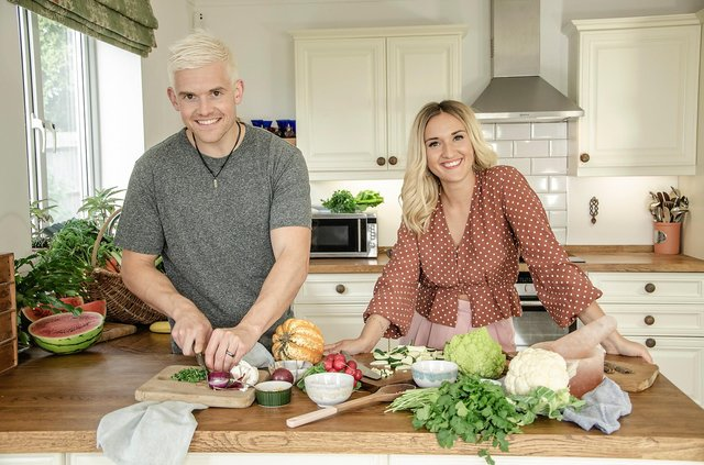 Mitch and Shirin Lee of Mitch's Kitchen have become Entrepreneurs in Residence at the University of Portsmouth