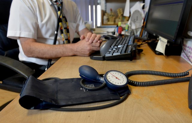 Missed GP appointments are believed to have cost the region's NHS more than £3m between April 2020 and February 2021.  Picture by PA