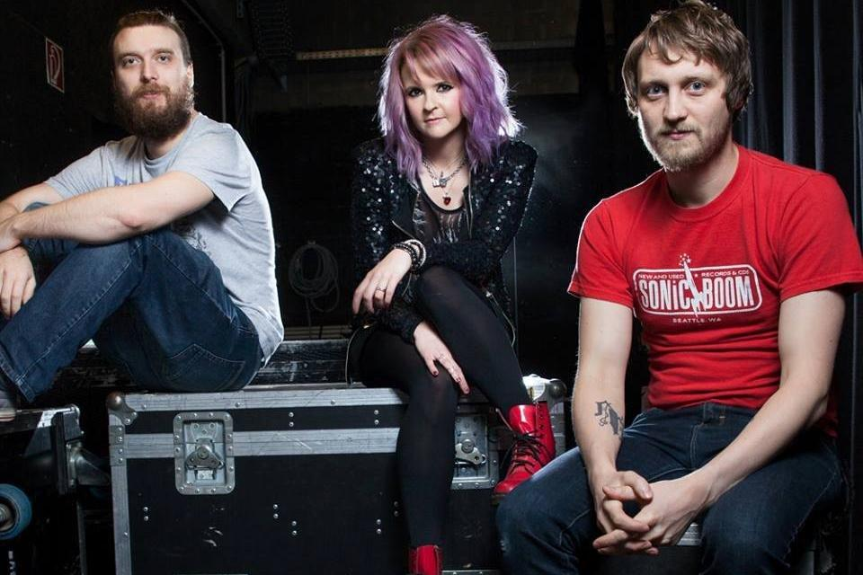The Subways live up to their debut's promise of Young For Eternity as they head to The Pyramids Centre, Southsea | The News