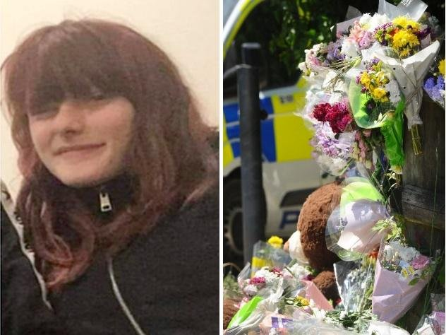 Louise Smith was last seen alive on May 8. Pictures: Hampshire Constabulary/Solent News