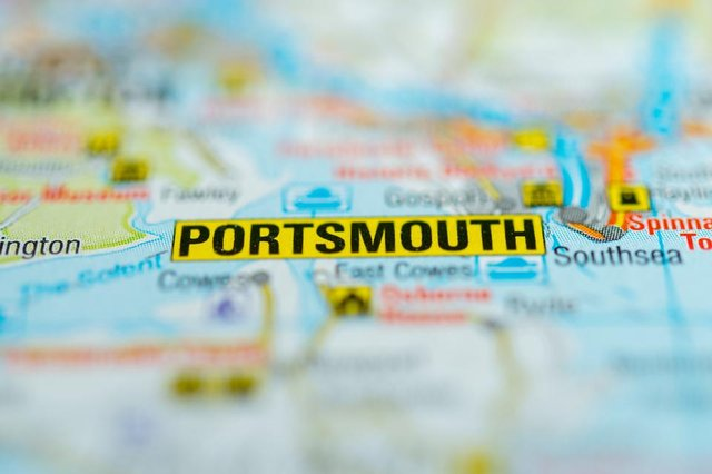 How well do you know Portsmouth? Picture: Shutterstock