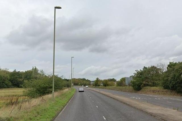 Wallington way in Fareham. Picture: Google