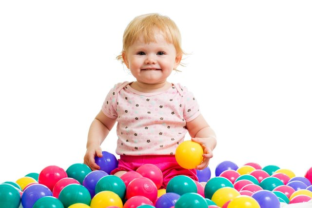 Cheryl had a great time at a soft play zone with her daughter and niece.
