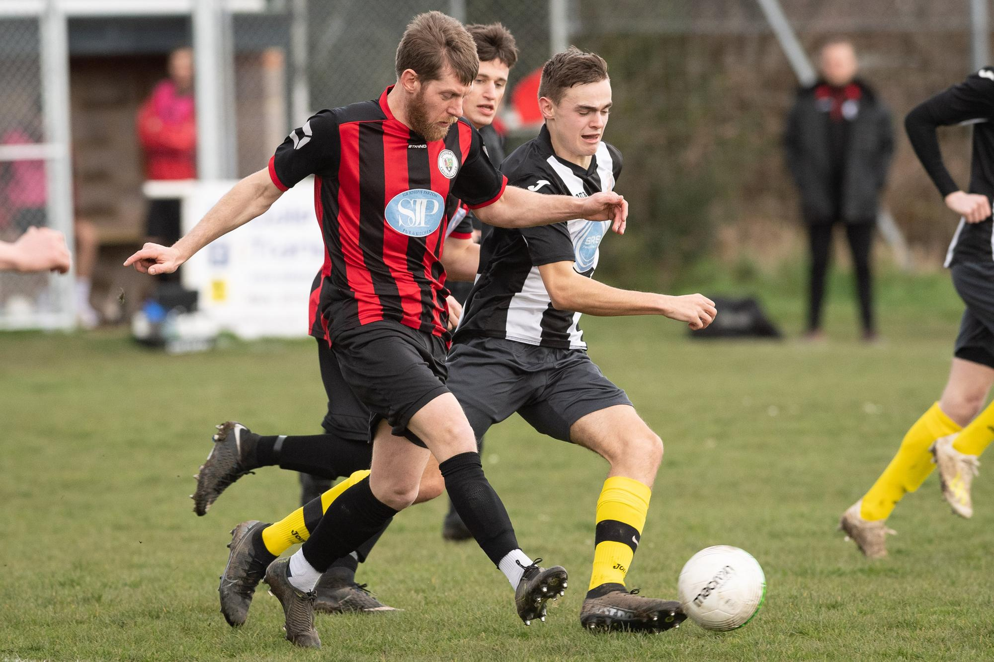 Locks Heath end the last remaining Hampshire Premier League 100 per cent record with entertaining 3-3 draw against Paulsgrove