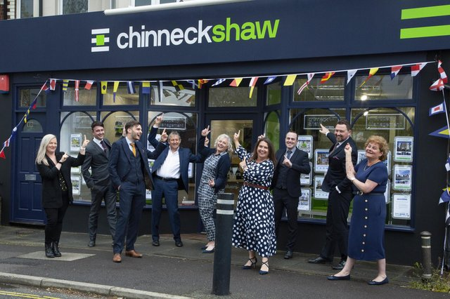 Chinneck Shaw, an independent estate agency in Portsmouth