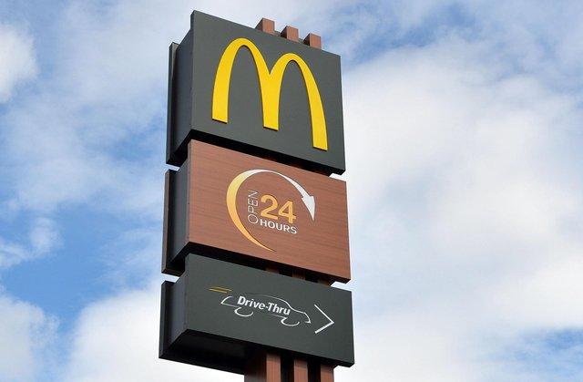McDonald's is running out of its famous milkshakes and more due to supply difficulties.