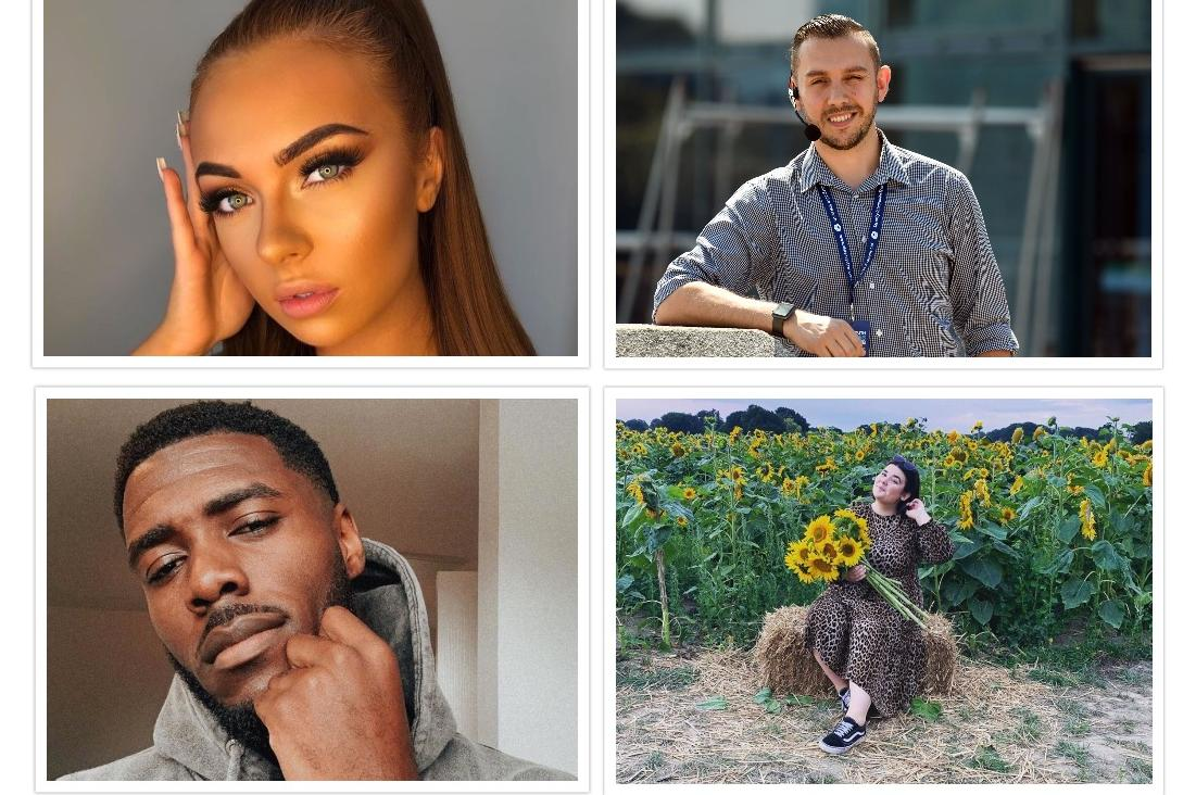 13 social media influencers from the Portsmouth area you should follow