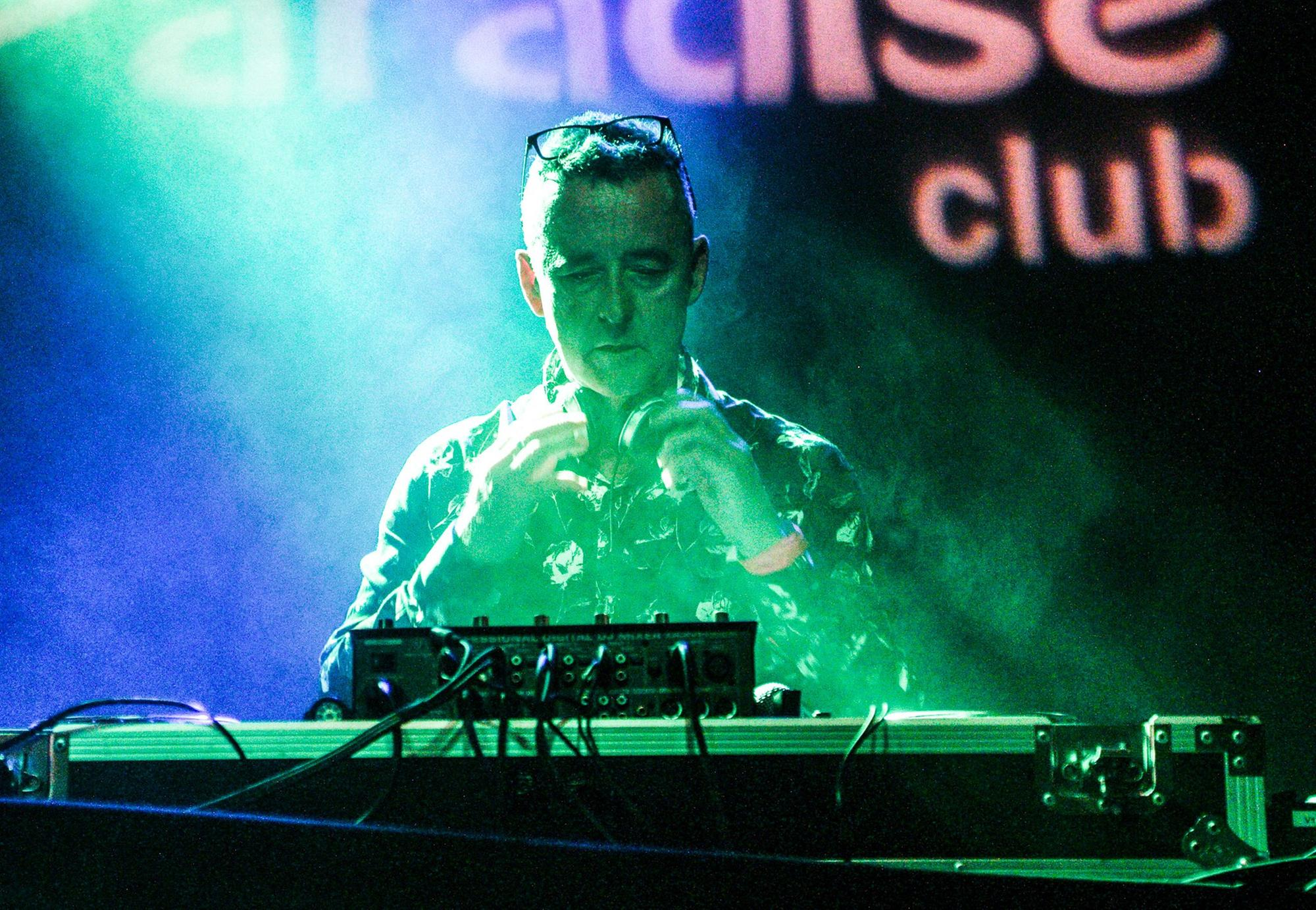 Eighties and nineties club night reunions at The Gaiety Bar, Southsea - but with a Covid-19 twist