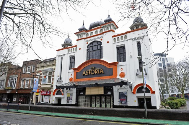 The Astoria nightclub in Portsmouth, pictured in 2018. Picture: Ian Hargreaves  (180443-1)