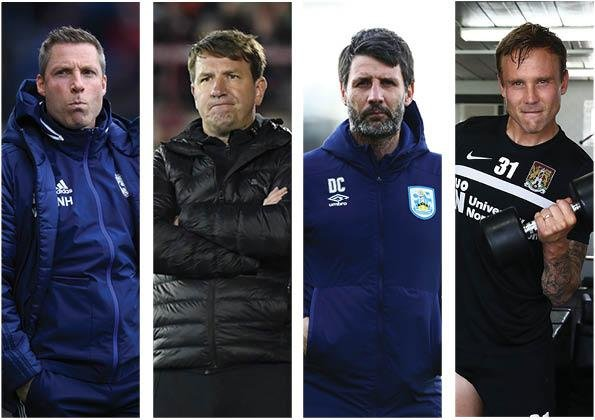 Portsmouth's search for a new manager: what we know so far ...