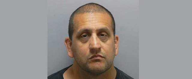 Sohan Basu was jailed at Portsmouth Crown Court. Picture: TVP