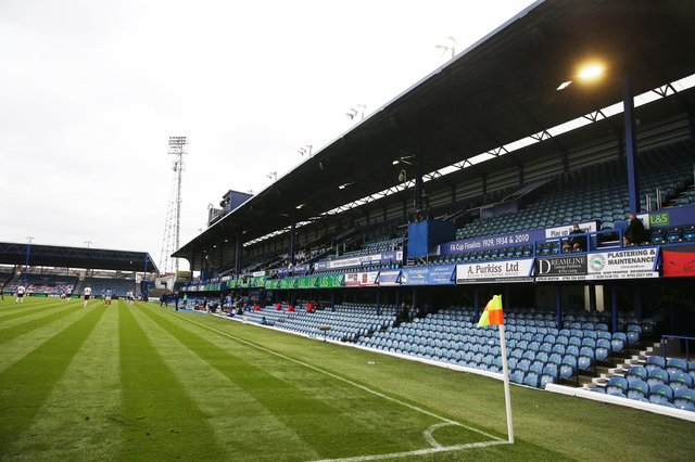 August 6 will decide the outcome of the salary cap which Pompey are strongly opposed to. Picture: Joe Pepler