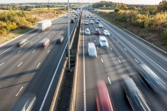 Highway Code changes are coming