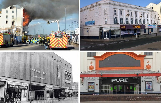 Lost nightclubs you want back