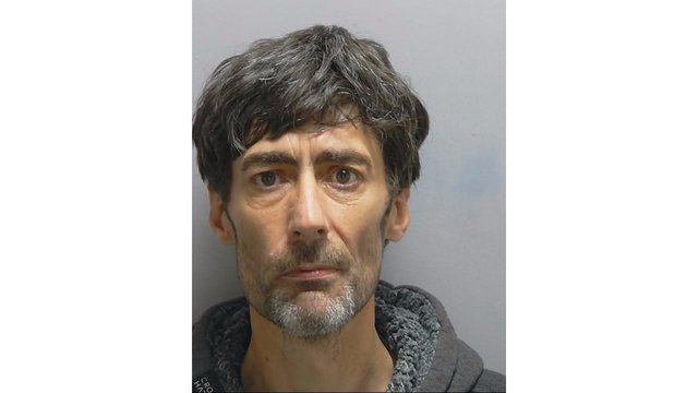 James Bartlett, 44, of Berkshire Close, Fratton, was sentenced to two years and five months in prison. Picture: Hampshire Constabulary