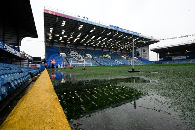It has been a quiet summer so far at Fratton Park in terms of transfer business. According to agent Brian Howard, that is reflected across football. Picture: Graham Hunt/ProSportsImages/PinP