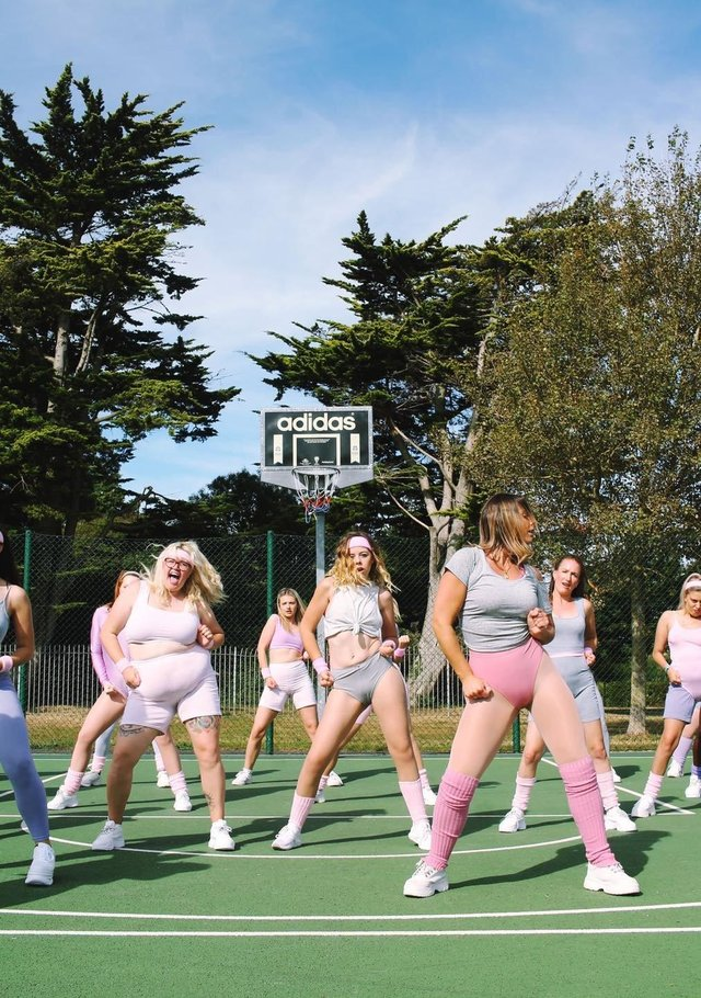 Neptune Girls will be performing at the Open Ya Mouth Festival in Victoria Park, Southsea on September 25, 2021