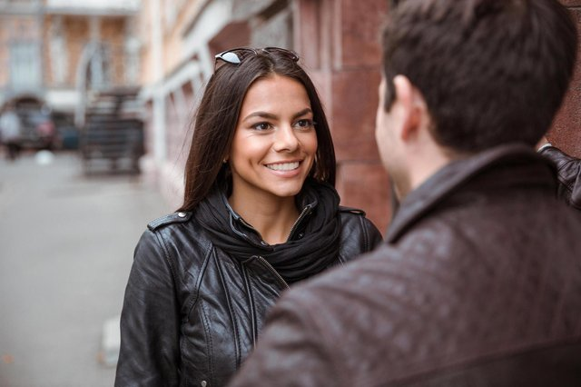 Fiona Caine advises a woman who can't stop having affairs. Picture: Alamy/PA