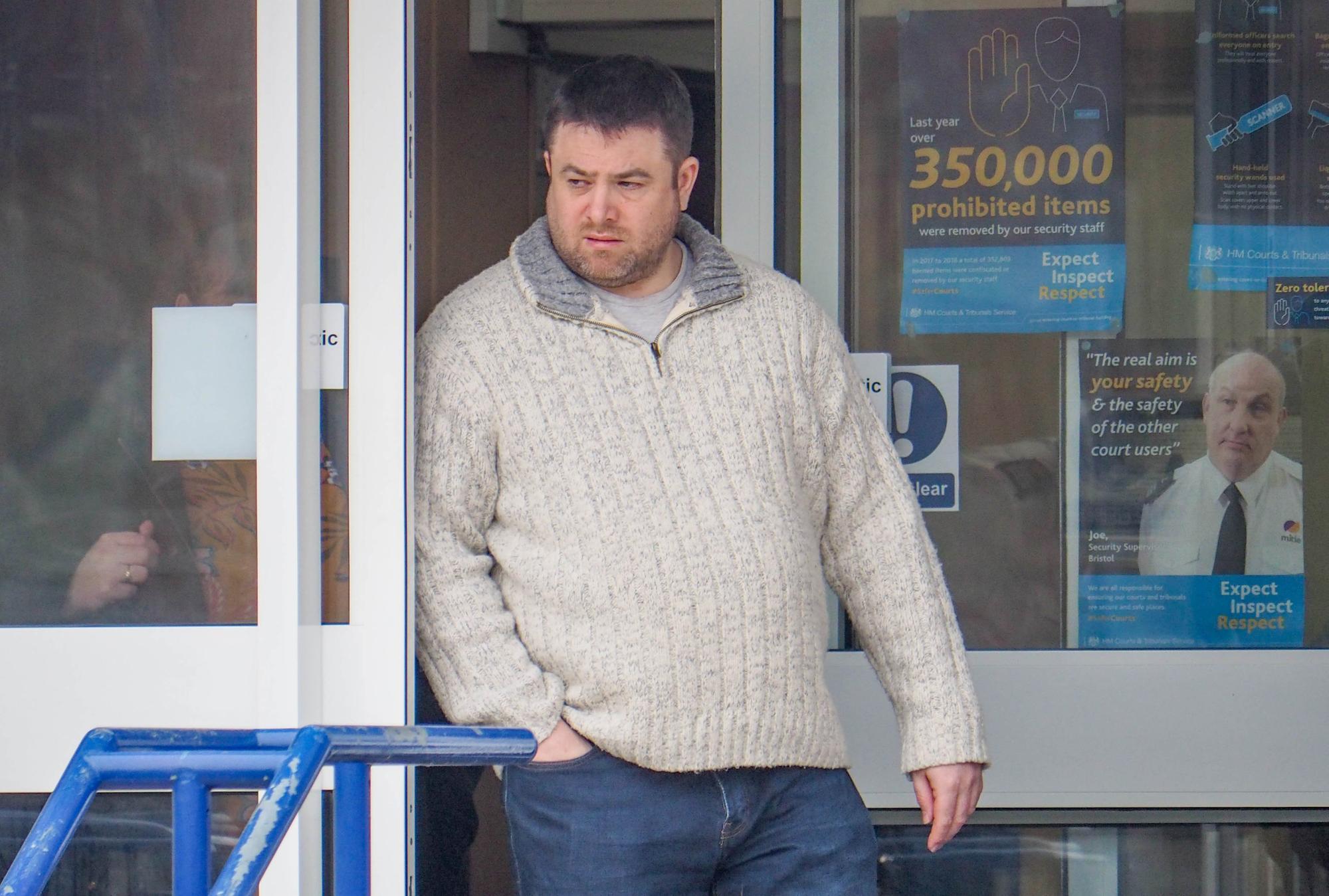 ben franstook registered sex offender in Portsmouth