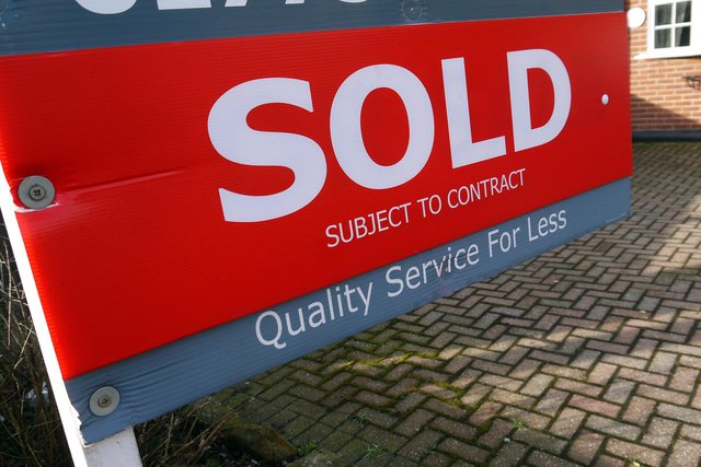 It is hoped the announcement will help more first-time buyers