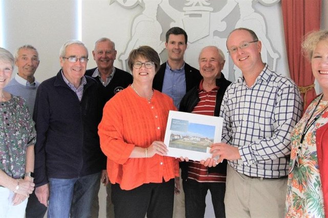 The Emsworth Neighbourhood Plan sets out a vision for the area through to 2036