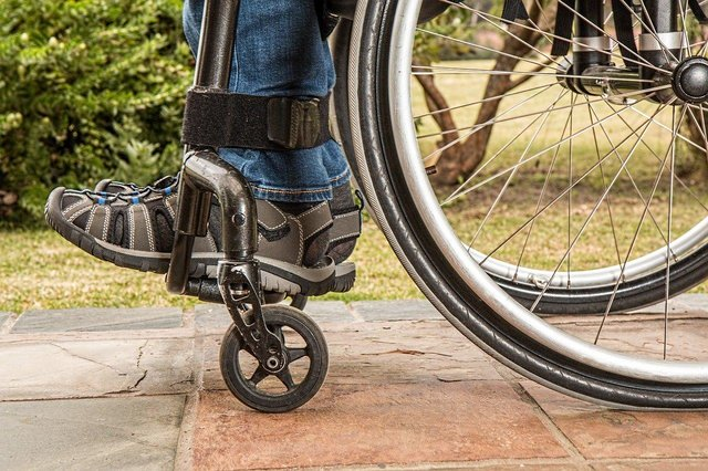 Portsmouth City Council is looking at ways to improve accessibility to the seafront