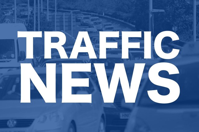 Latest traffic news