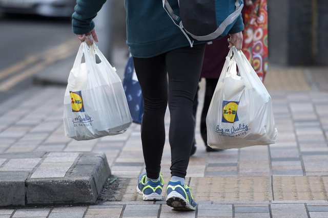 What annoys you most on a trip to supermarket? Picture: JUSTIN TALLIS/AFP/Getty Images