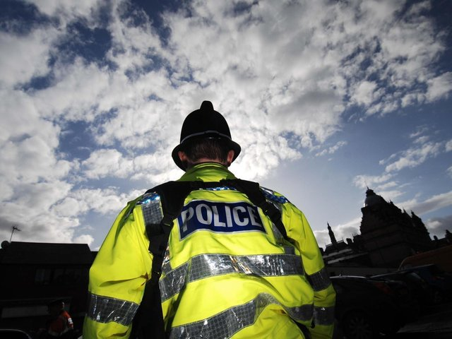 A 19-year-old man has been arrested on suspicion of rape