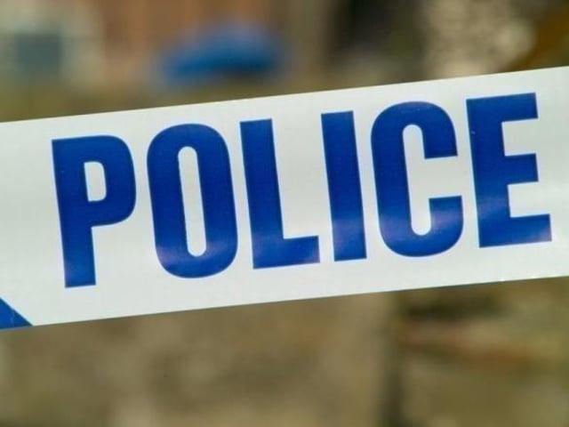 Police arrested two men