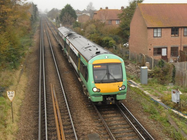 Southern Rail services to and from Southampton Central have resumed