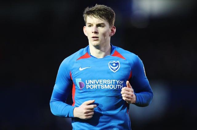Former Pompey defender Steve Seddon