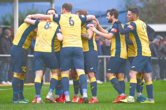 Moneyfields are still deciding whether to enter the Hampshire FA Invitational Cup.