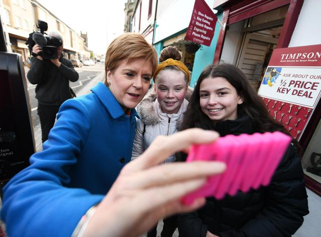 Alex Salmond inquiry: Nicola Sturgeon needs to realise she's not Mother of the Nation or a Scottish version of Vladimir Putin –Susan Dalgety