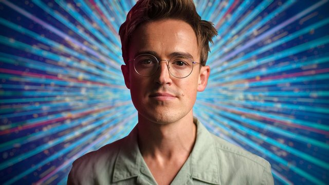 Tom Fletcher who has been confirmed as a celebrity contestant for this year's Strictly Come Dancing. Picture: BBC/PA Wire